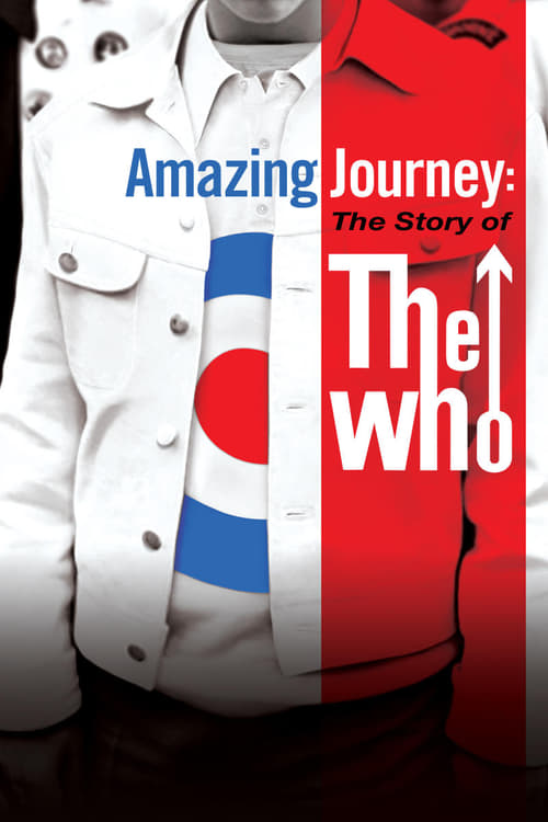Mira La Película Amazing Journey - The Story of The Who Doblada En Español