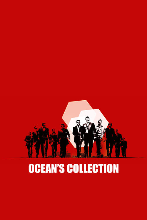 oceans collection 20012018 � the movie database tmdb