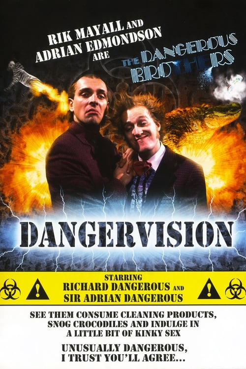 Película Dangerous Brothers Present: World of Danger Doblada En Español