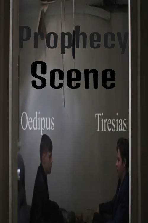 What Prophecy Scene