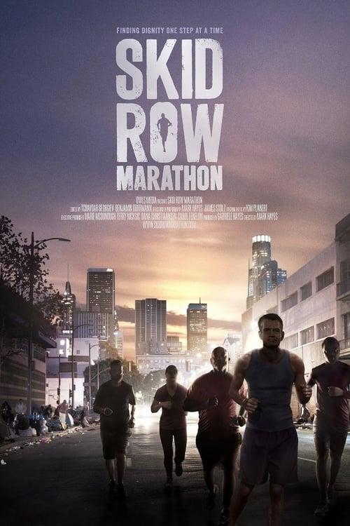 Watch Skid Row Marathon Online Free HD