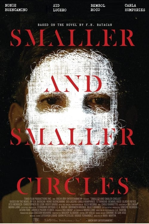 Smaller and Smaller Circles Movie English Full Watch Online