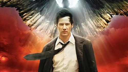 Constantine - Hell Wants Him, Heaven Won't Take Him, Earth Needs Him. - Azwaad Movie Database