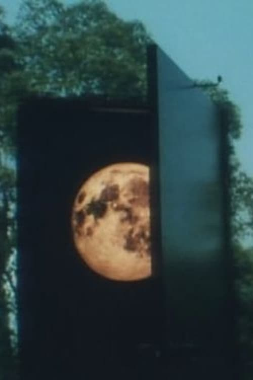 The Moon (1994) Poster