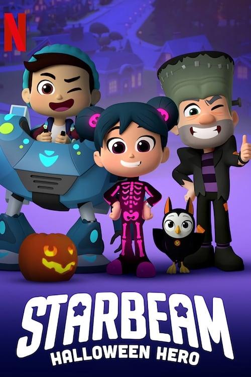 StarBeam: Halloween Hero