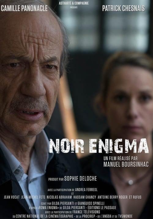 Mira La Película Noir Enigma En Línea