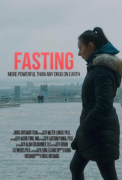Fasting poster