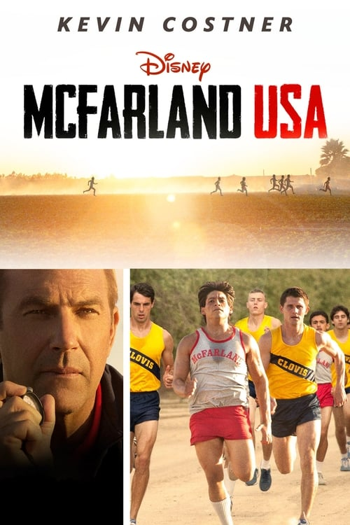 Download McFarland, USA (2015) Movie Free Online