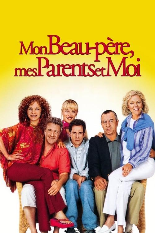 Regarder Mon beau-père, mes parents et moi (2004) Streaming HD FR