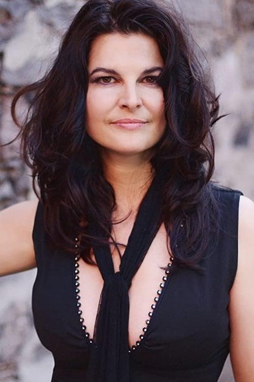 Isabelle Champeau