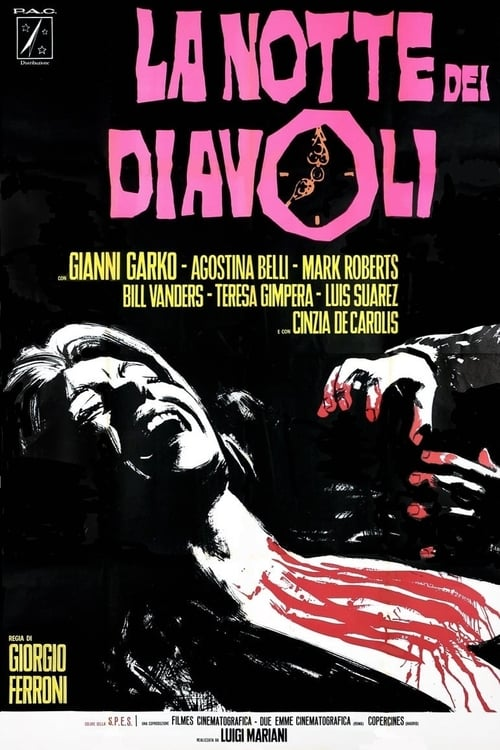 La notte dei diavoli (1972)