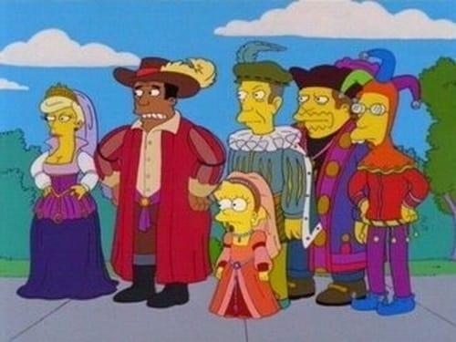Eles Salvaram a Inteligência de Lisa