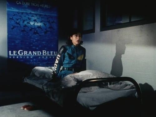 Super Sentai: Chouriki Sentai Ohranger – Épisode The Terrifying School Nightmare