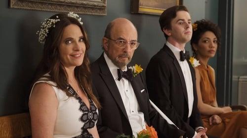 The Good Doctor - Season 3 - Episode 4: Take My Hand