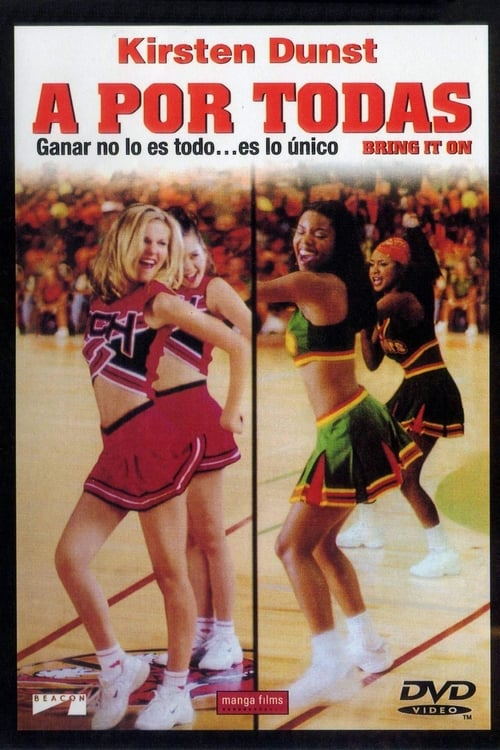 Bring It On Peliculas gratis