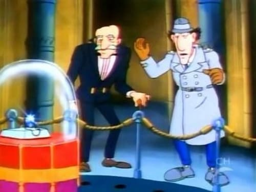 Inspector Gadget 1984 Hd Download: Season 1 – Episode Birds of a Feather