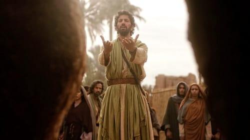 Assistir Eu Conheci Jesus S01E04 – 1×04 – Dublado
