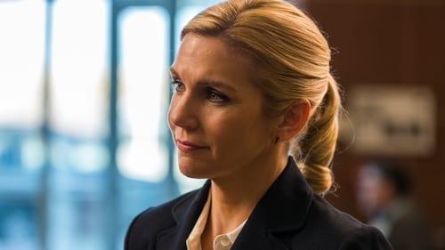 Better Call Saul - Season 3 - Episode 7: expenses