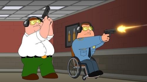 Family Guy - Season 15 - Episode 15: 15