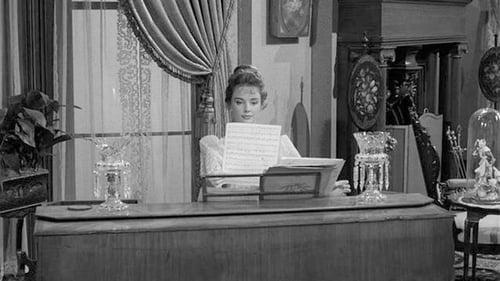 The Twilight Zone: Season 4 – Épisode Miniature