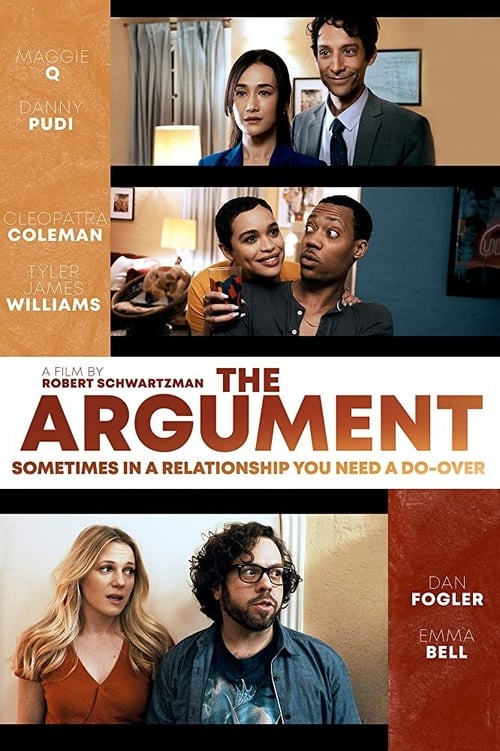 The Argument Full Episode