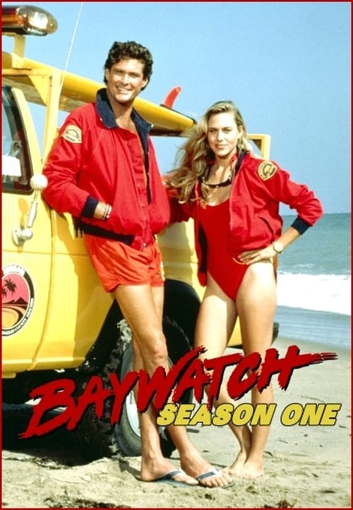 Baywatch: Season 1