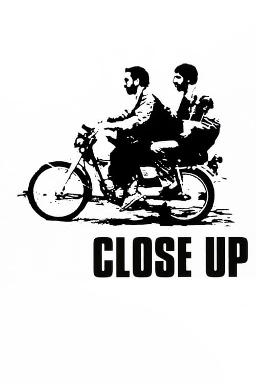 Watch Close-Up (1990) Full Movie