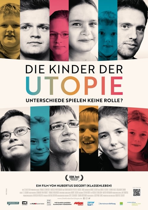 Children of Utopia Online ,trailer