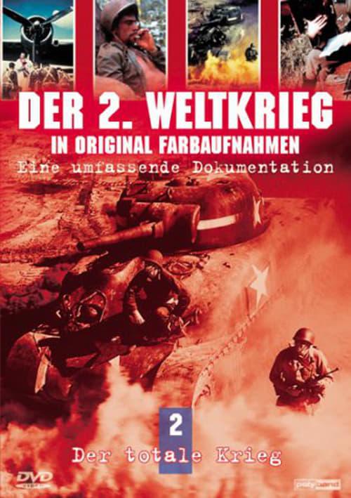 2. Weltkrieg Film
