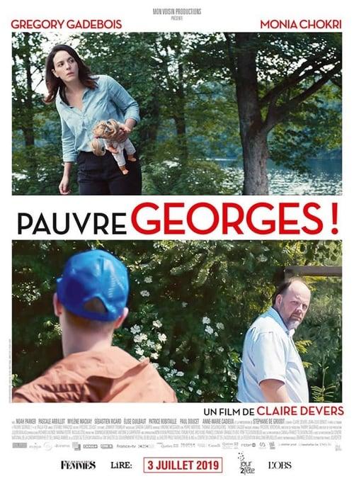 Katso Elokuva Pauvre Georges! Suomeksi