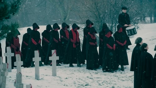 The Handmaid's Tale: Season 2 – Episode June