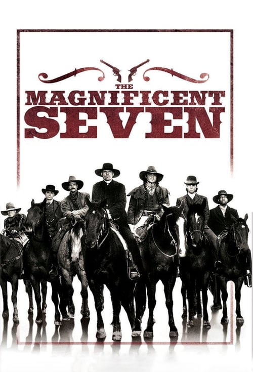The Magnificent Seven (1998)
