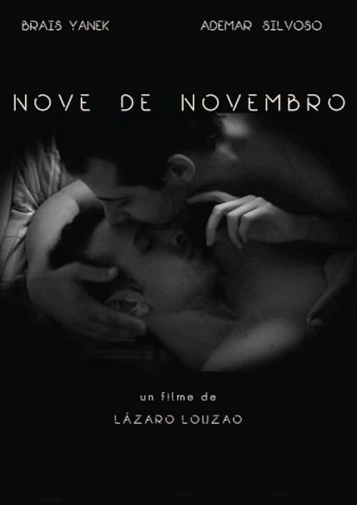 That Night of November (2017) Poster