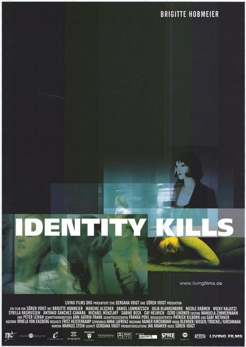 Sledujte Identity Kills Plně Duplikováno