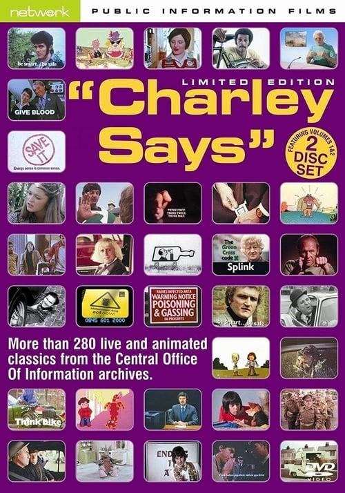 Charley Says (1959)