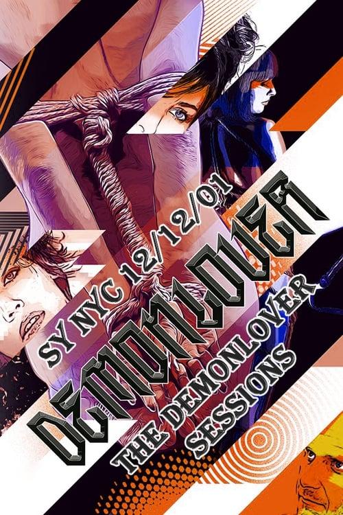 Mira La Película SY NYC 12/12/01: The Demonlover Sessions En Buena Calidad