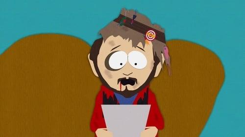 South Park - Season 2 - Episode 10: Chickenpox