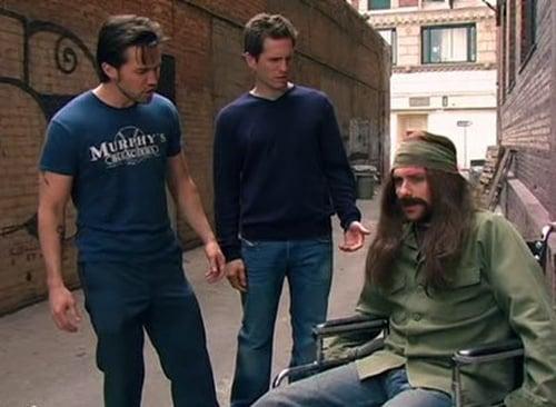 It's Always Sunny in Philadelphia - Season 2 - Episode 1: Charlie Gets Crippled