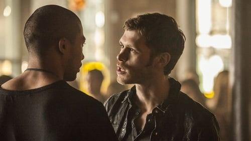The Vampire Diaries - Season 4 - Episode 20: The Originals