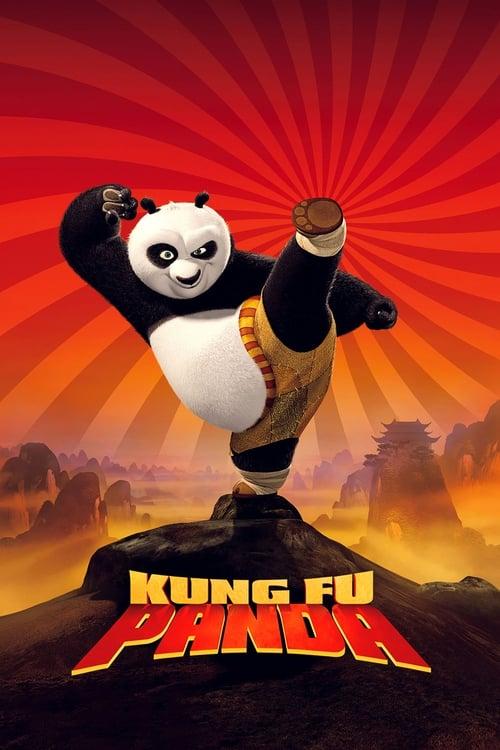 Visualiser Kung Fu Panda (2008) streaming reddit VF