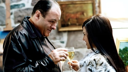 The Sopranos: Season 4 – Episode Mergers and Acquisitions