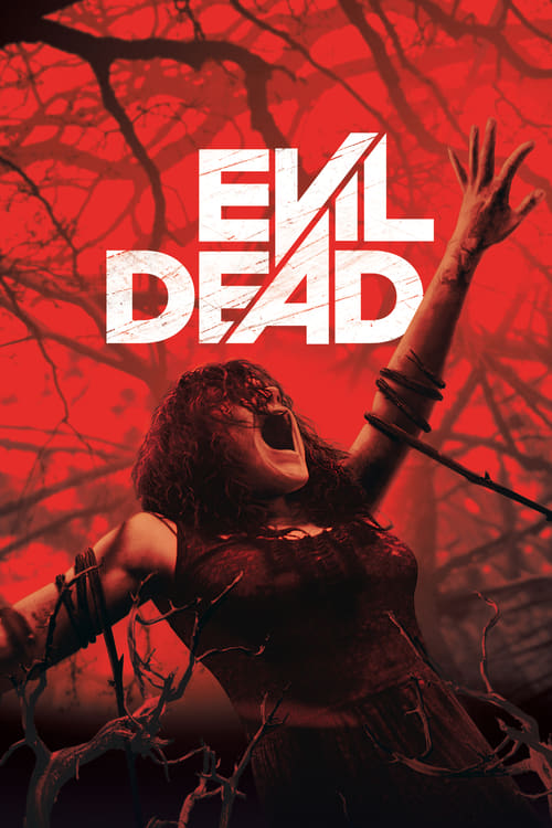Evil Dead film en streaming