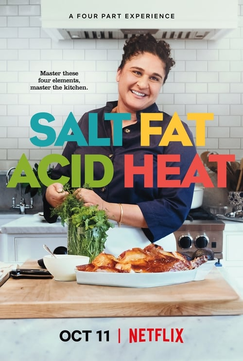 Banner of Salt Fat Acid Heat