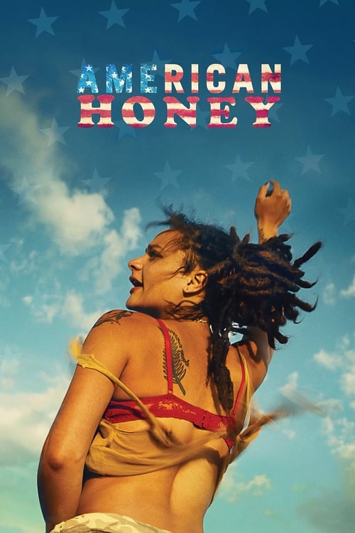 Streaming American Honey (2016) Full Movie
