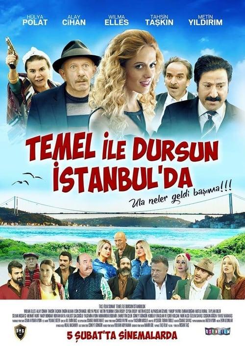 Assistir Filme Temel ile Dursun Istanbul'da Em Boa Qualidade Gratuitamente