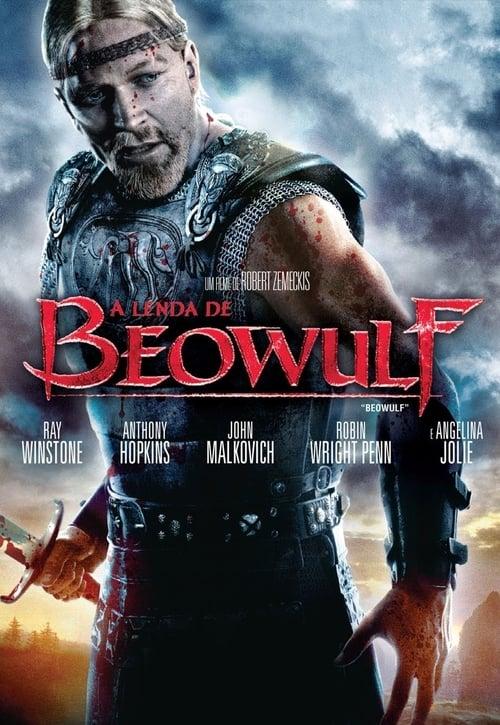 Assistir Filme A Lenda de Beowulf Em Boa Qualidade Hd 720p
