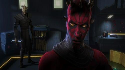 Assistir Star Wars: A Guerra dos Clones S05E01 – 5×01 – Dublado