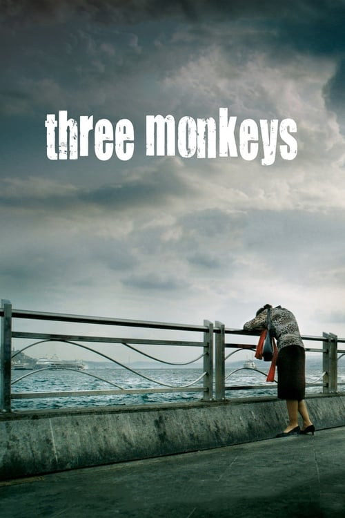 Watch Three Monkeys Online