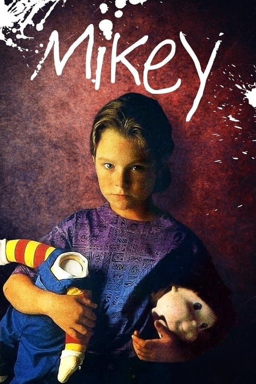Mikey - Poster