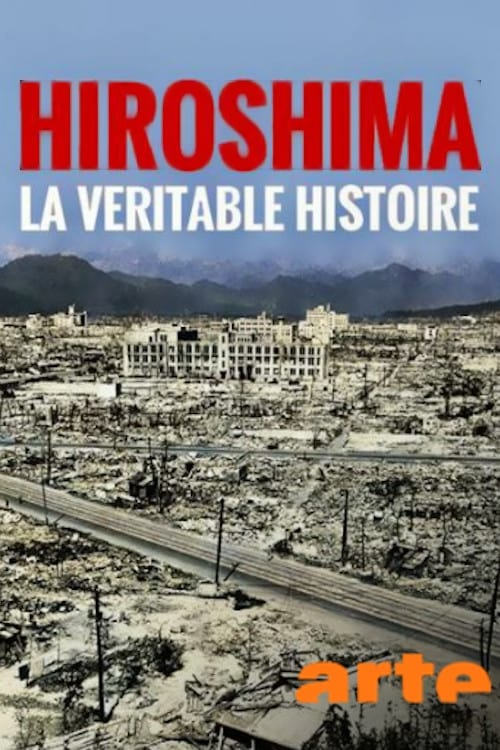 Hiroshima: The Aftermath (2015)